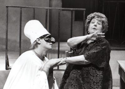 Il figlio di pulcinella - 1988