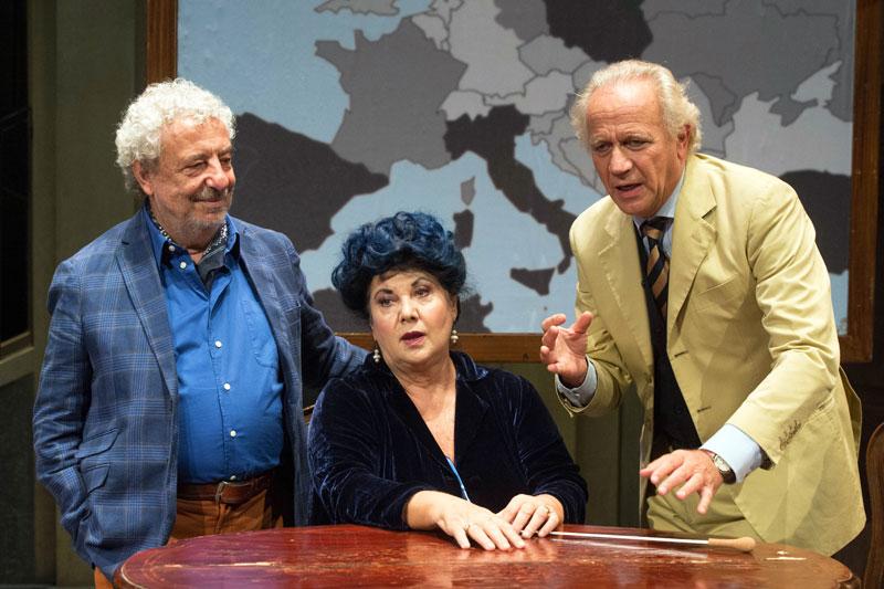 "Featured image for ""Così parlò Bellavista"""